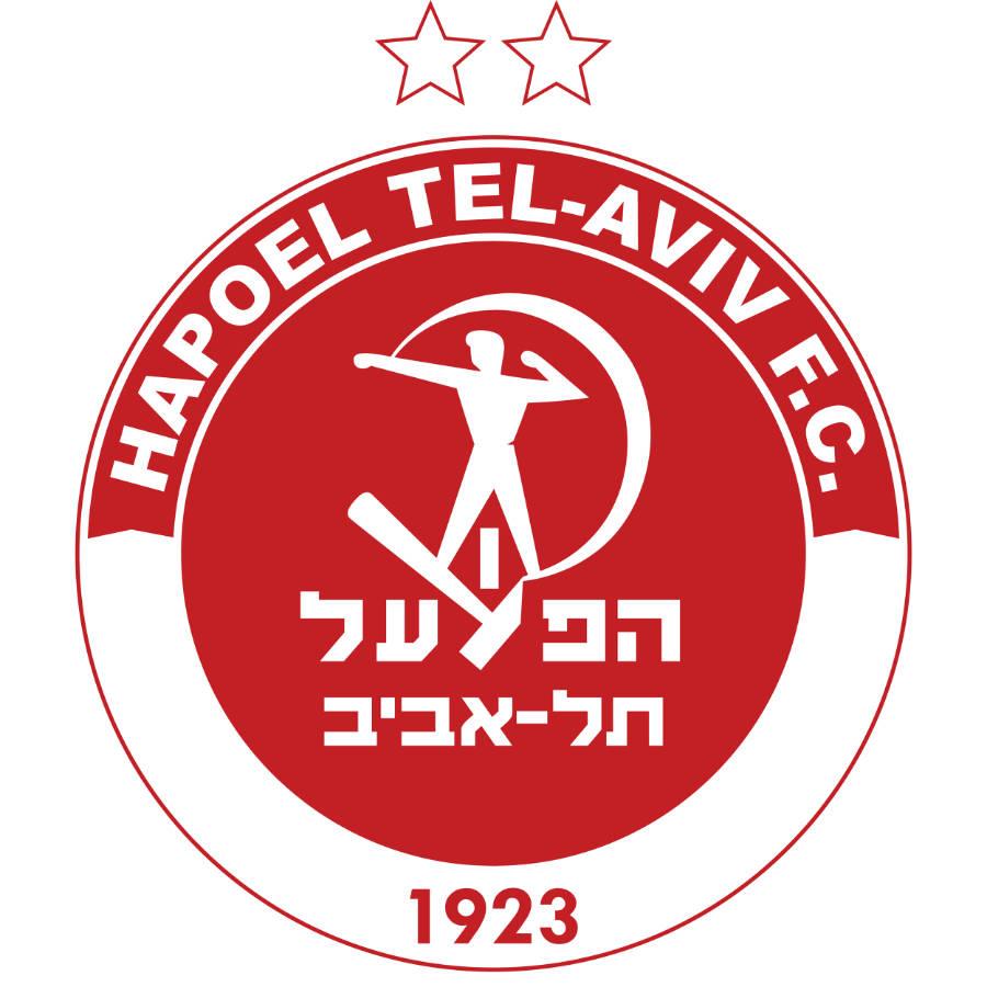 Hapoel-Tel-Aviv-Logo