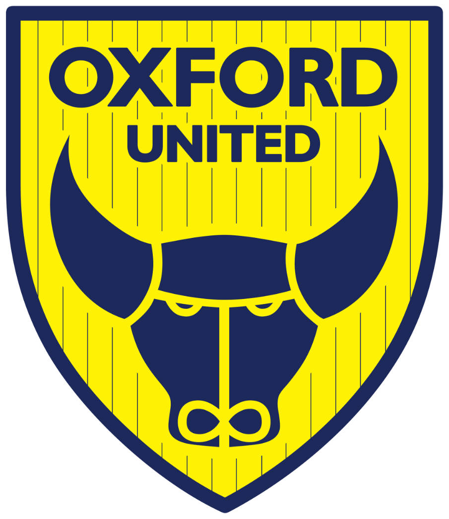 Oxford-United-FC-Logo
